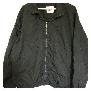 Nike Retro 90's  Nylon Windbreaker Jacket